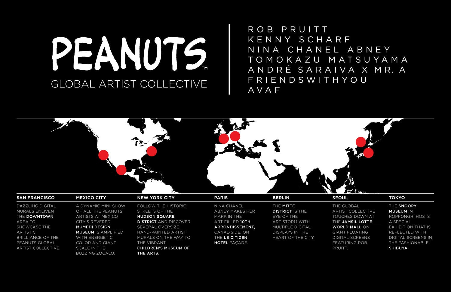 Global Artist Collective