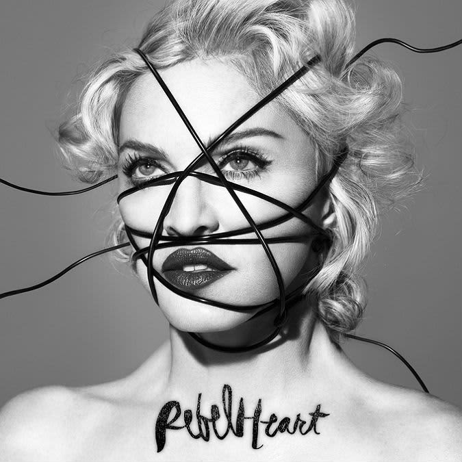 Madonna, Rebel Heart