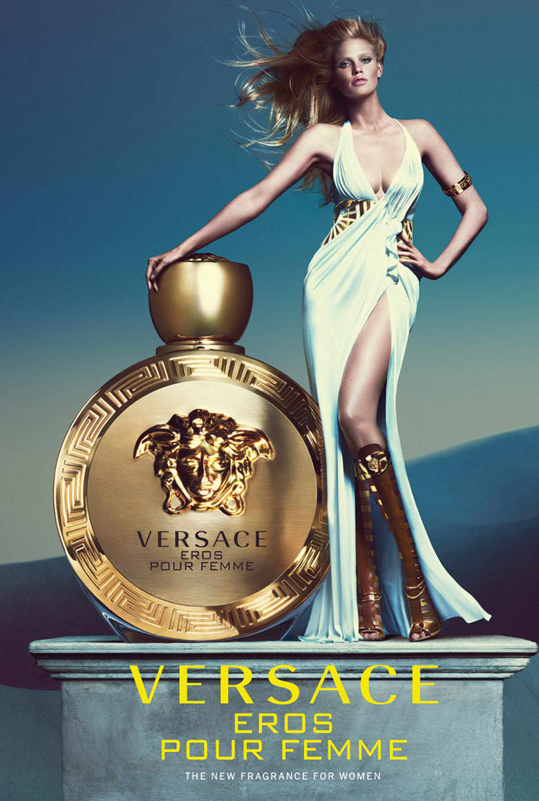Versace Fragrance SP15