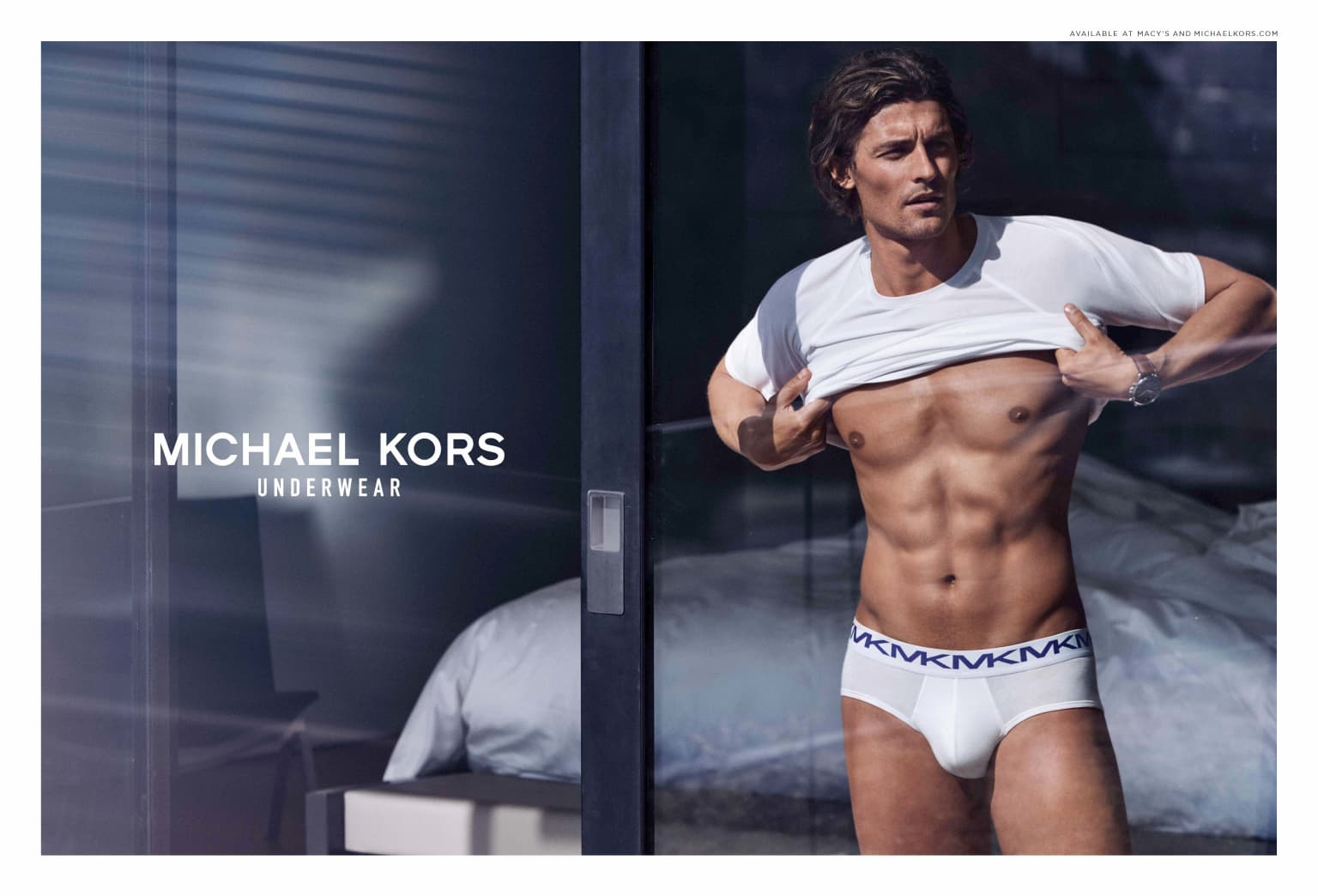 Michael Kors Underwear, SP18