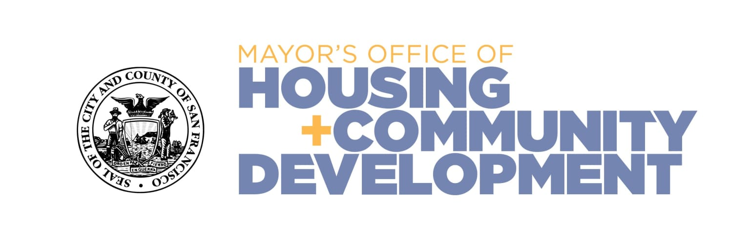 Mayor's Office of Housing and Community Development (MOHCD)
