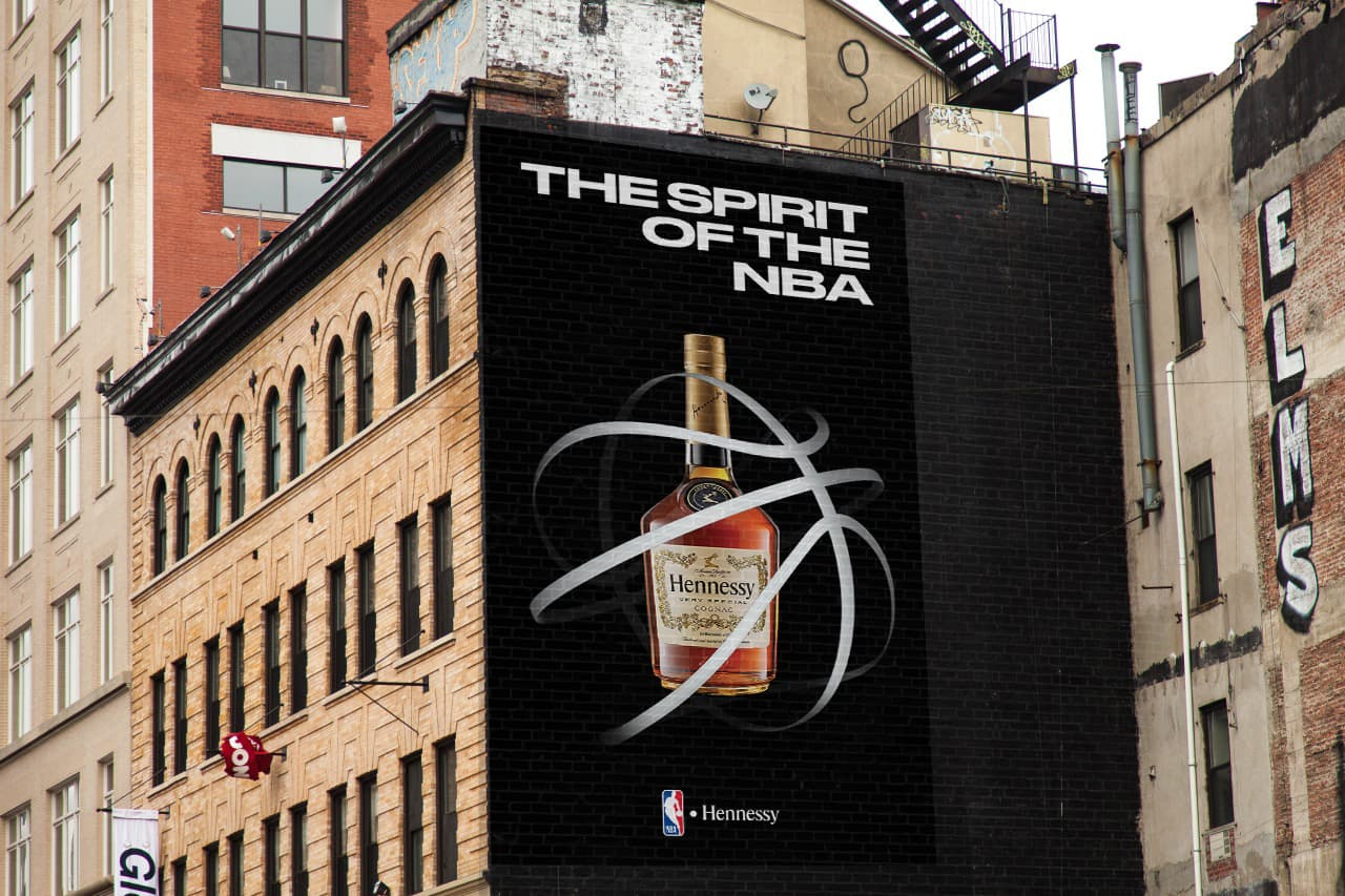 The Spirit of the NBA