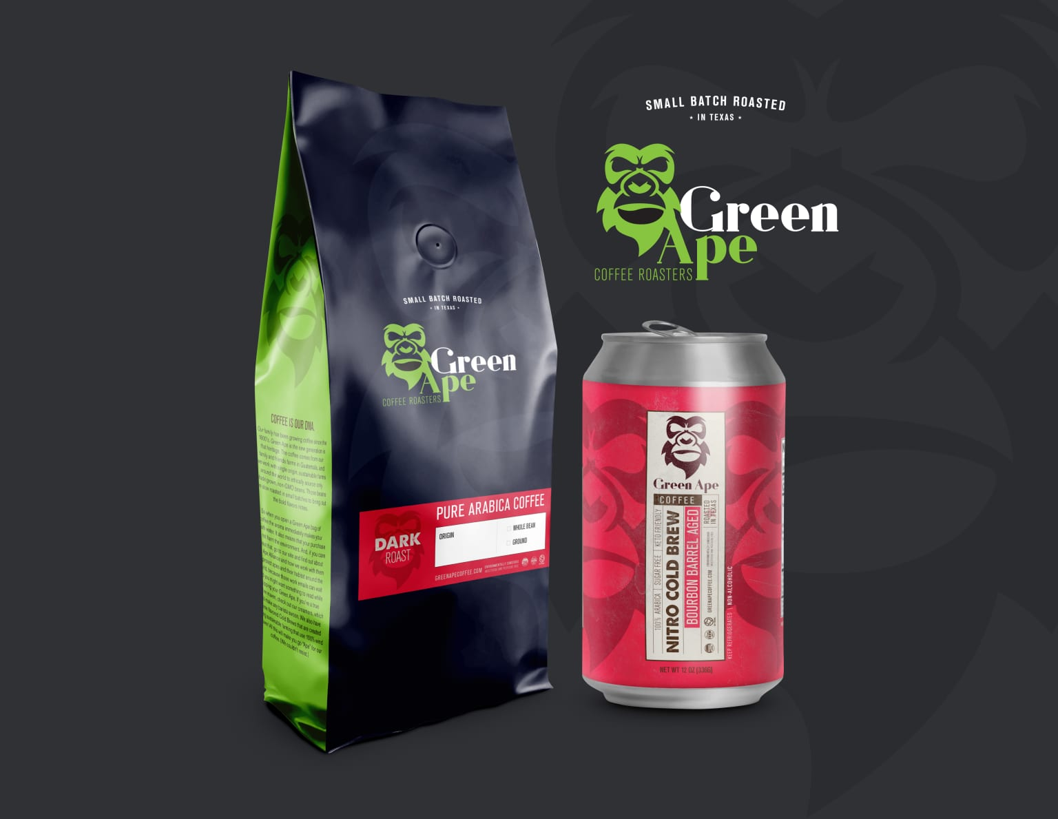 Green Ape Coffee Roasters