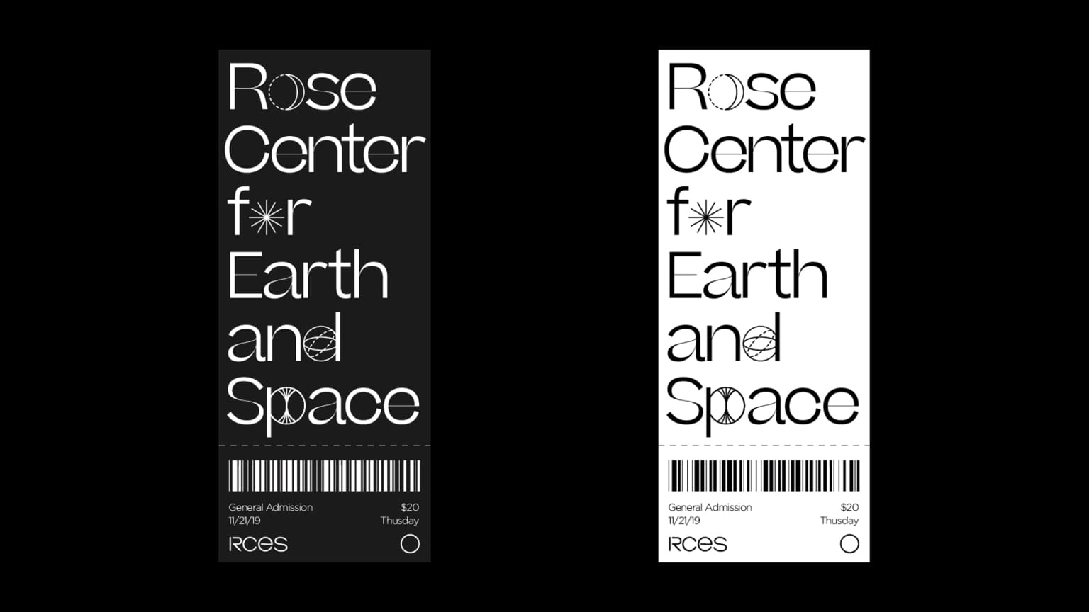Rose Center for Earth and Space