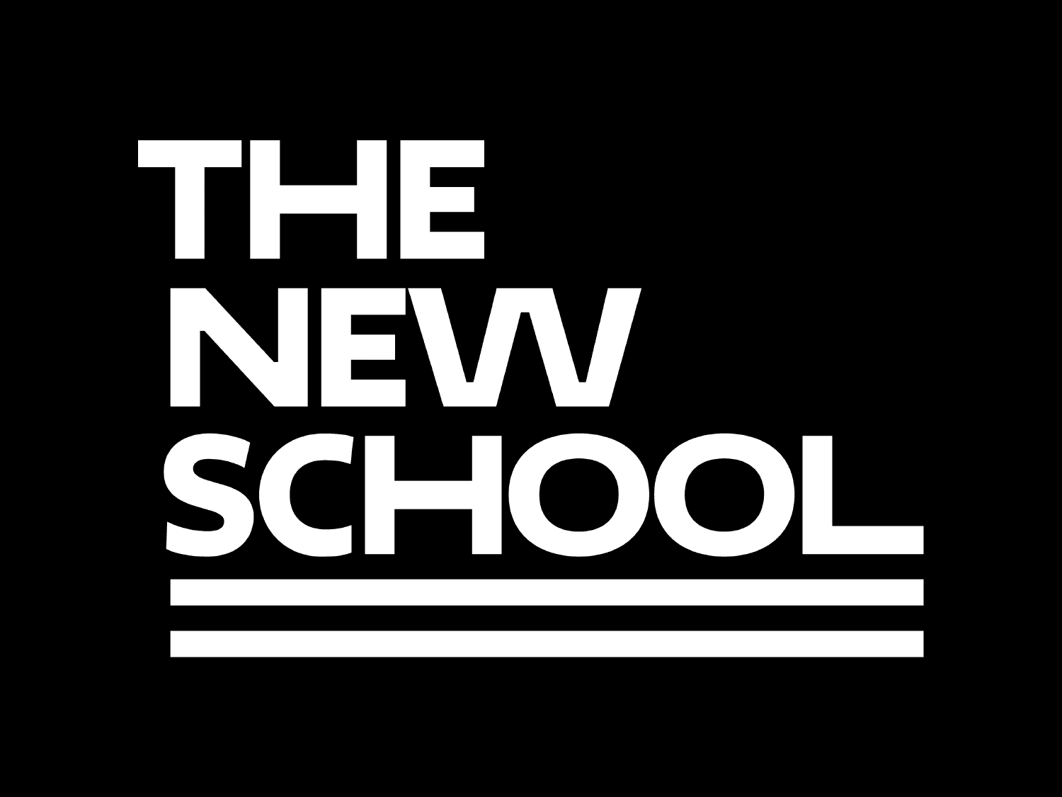 The New School Identity