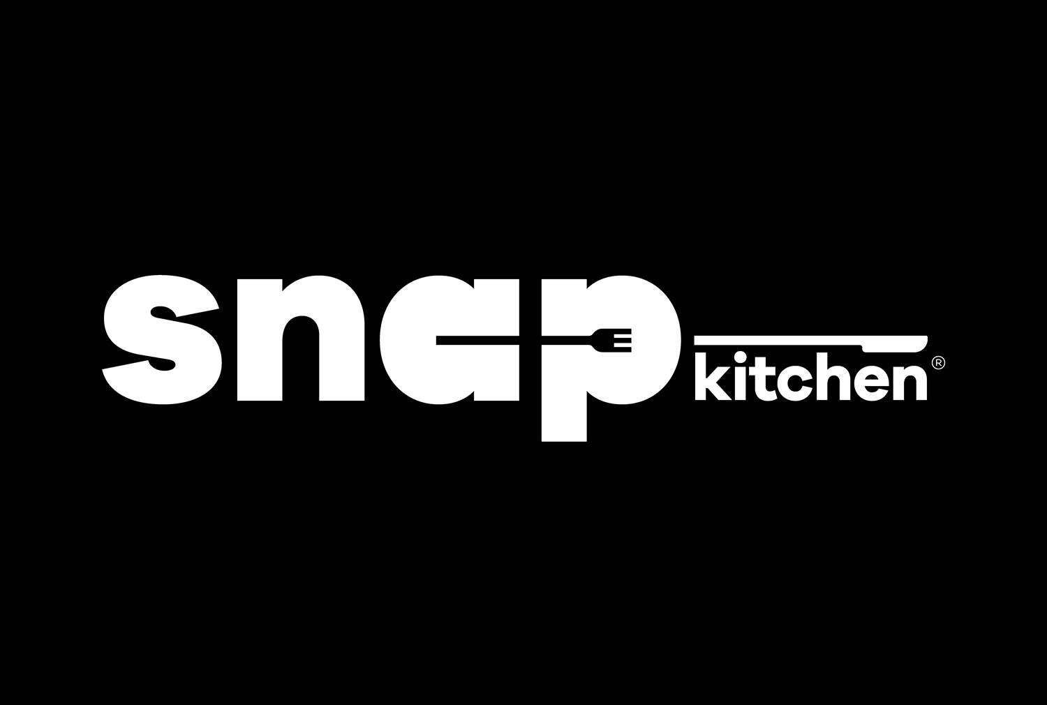 Snap Kitchen Identity