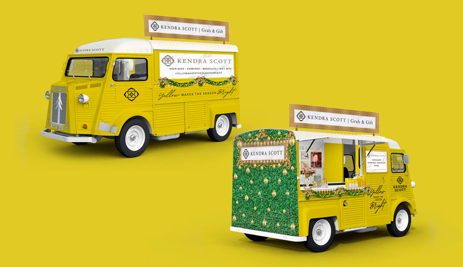 KENDRA SCOTT MOBILE STORE