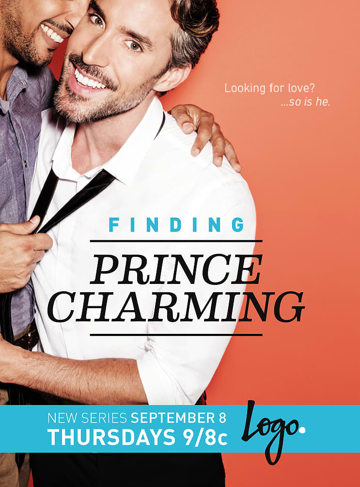 Finding Prince Charming Show Launch Brand Creative