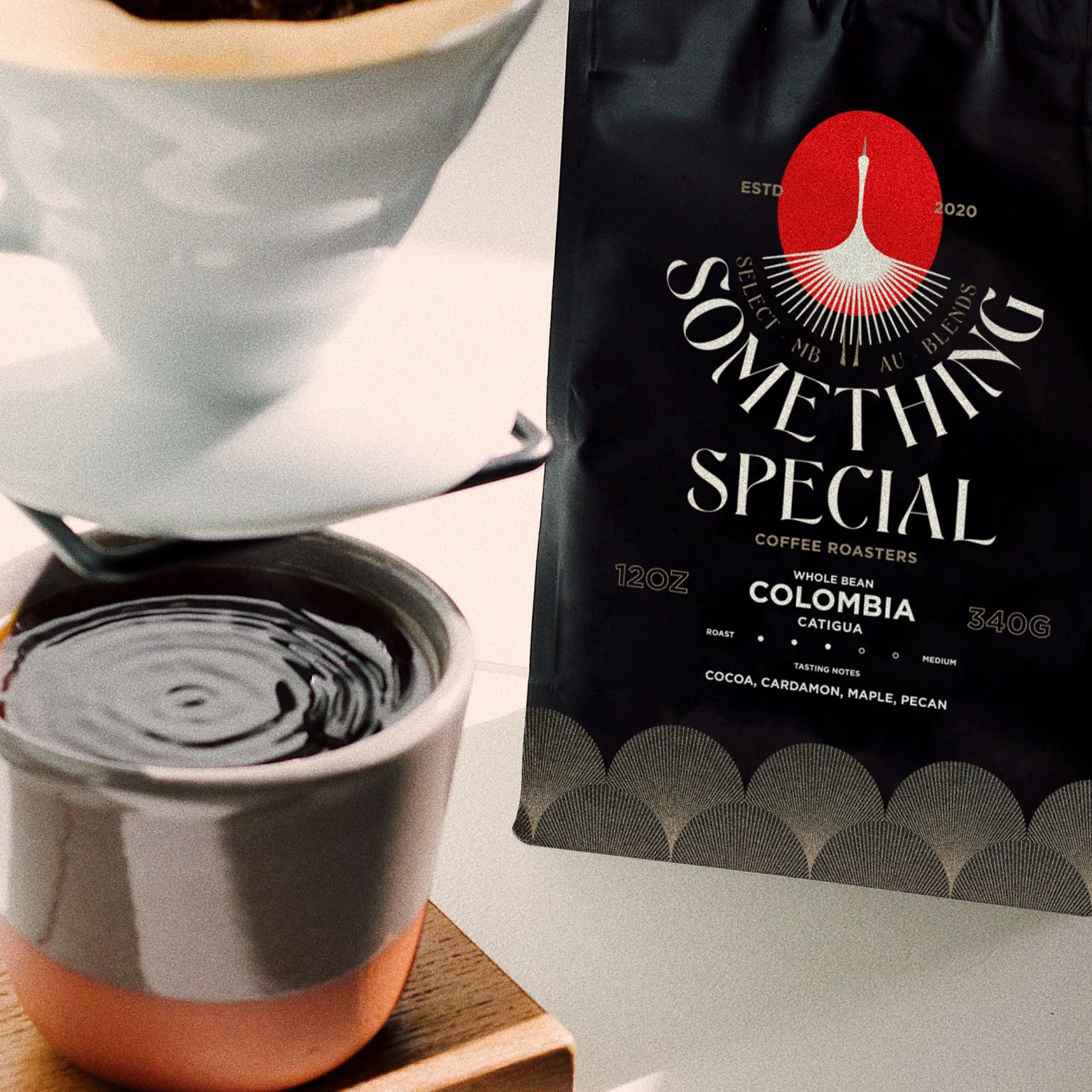 Something Special Coffee