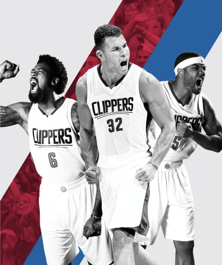 LA Clippers - Together We Will