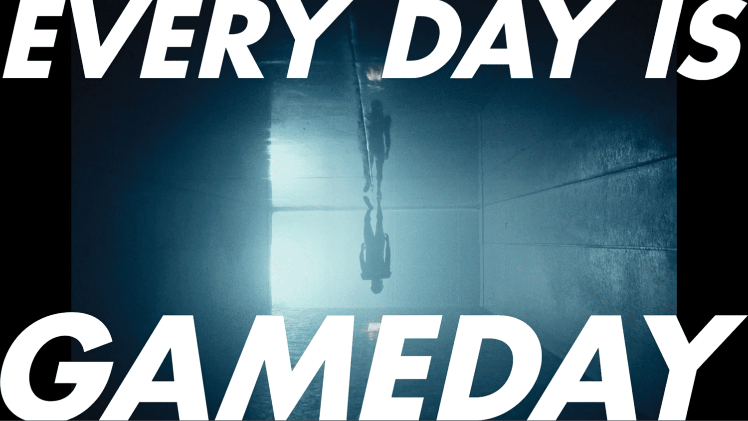 Gillette x NFL: Every Day is Gameday