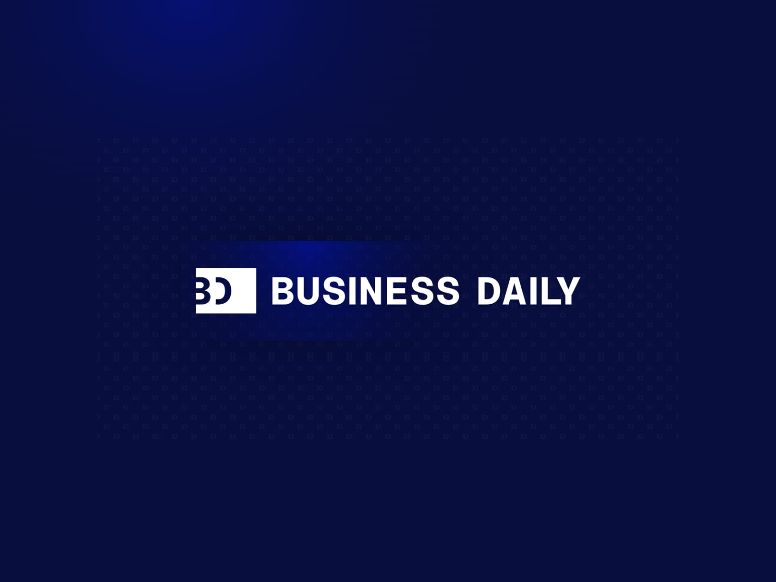 Business Daily Financial Portal