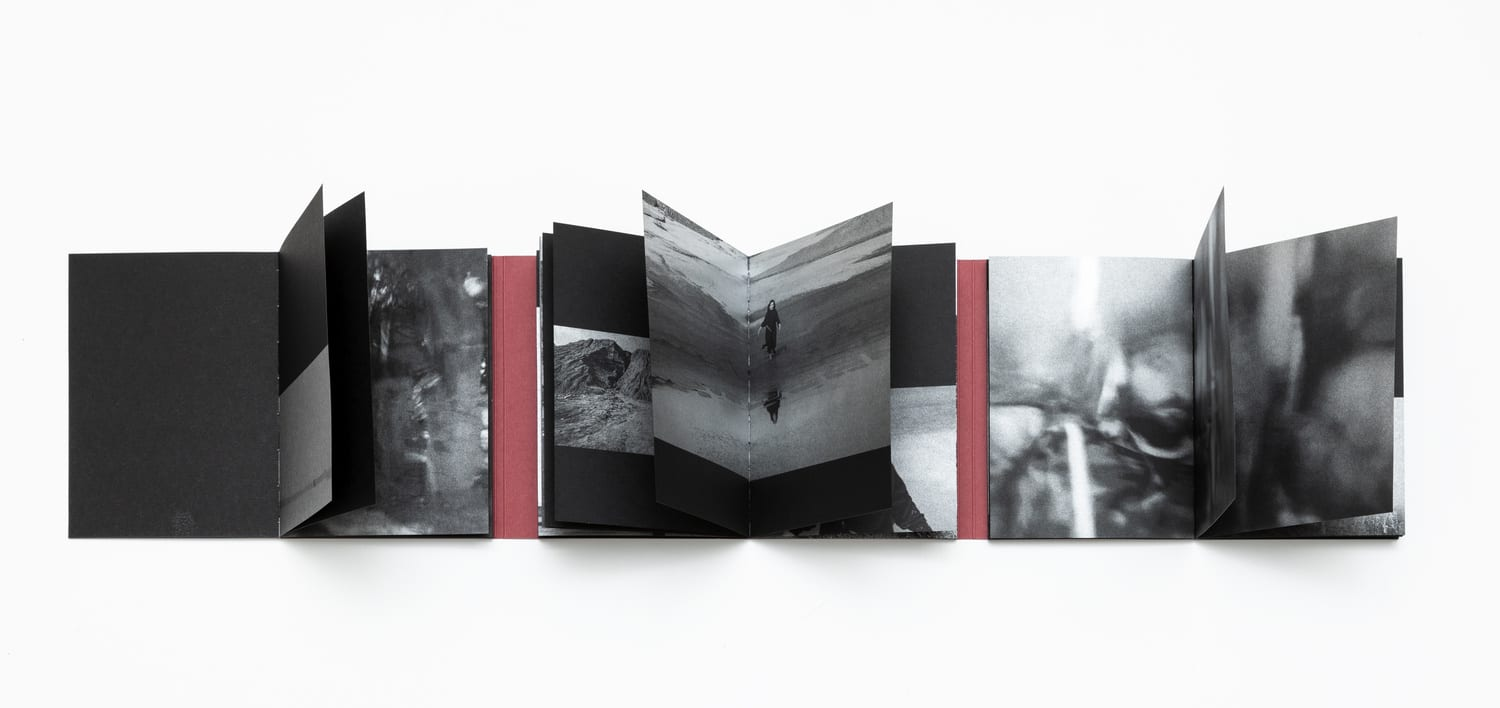 Ivorypress: Artist Books, Brochures, Exhibitions Identity, Ppsters