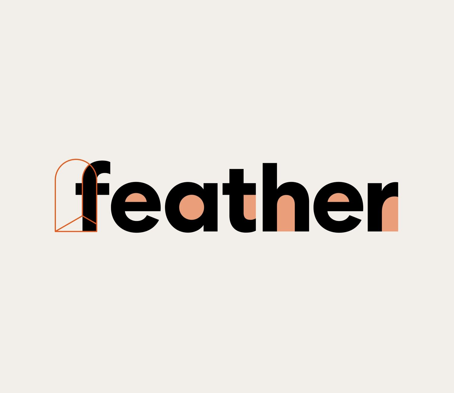 Feather : rebrand