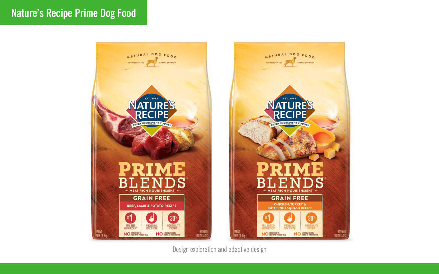 Misc. Pet Care Packaging