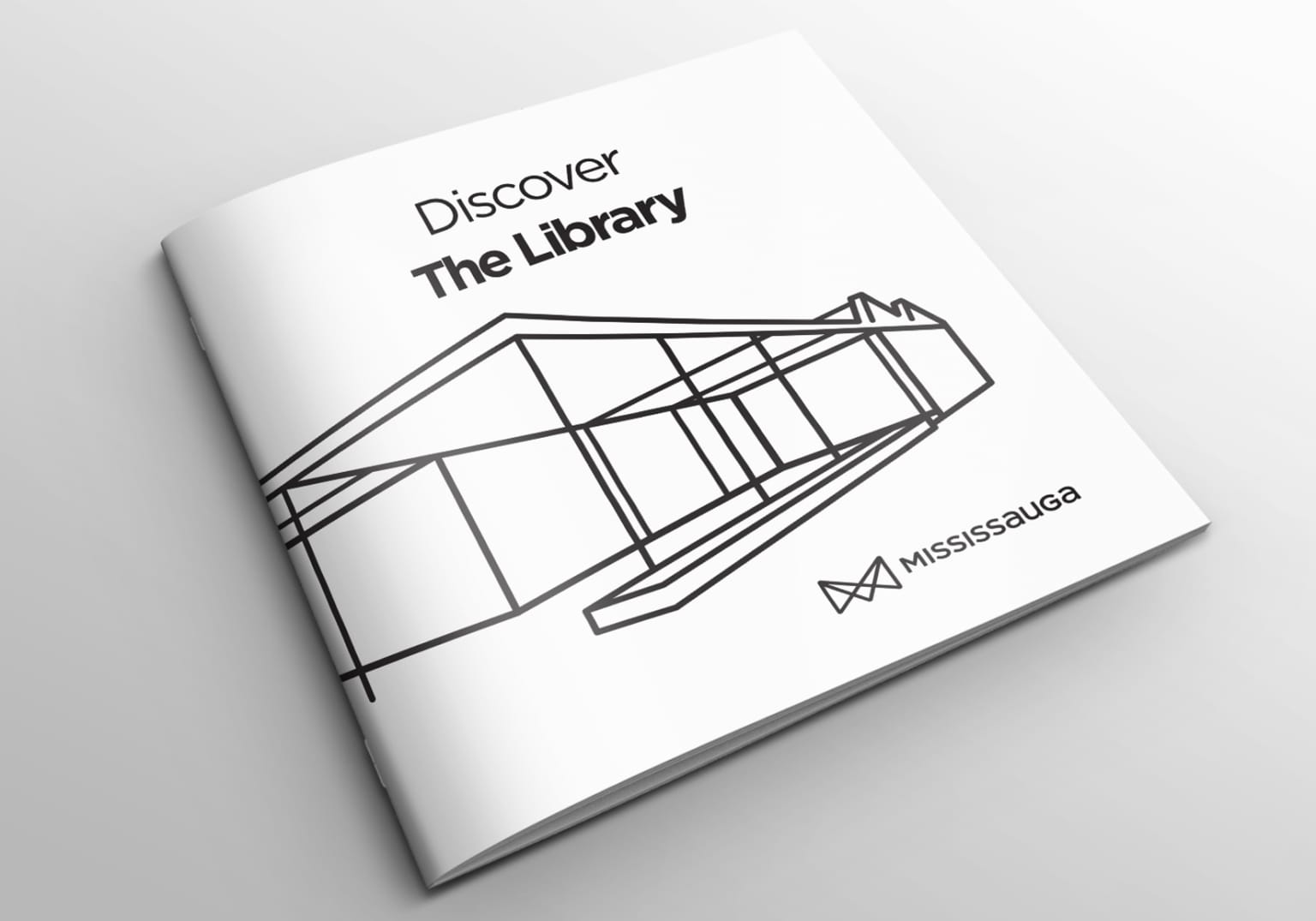 Discovery Passport – The Library