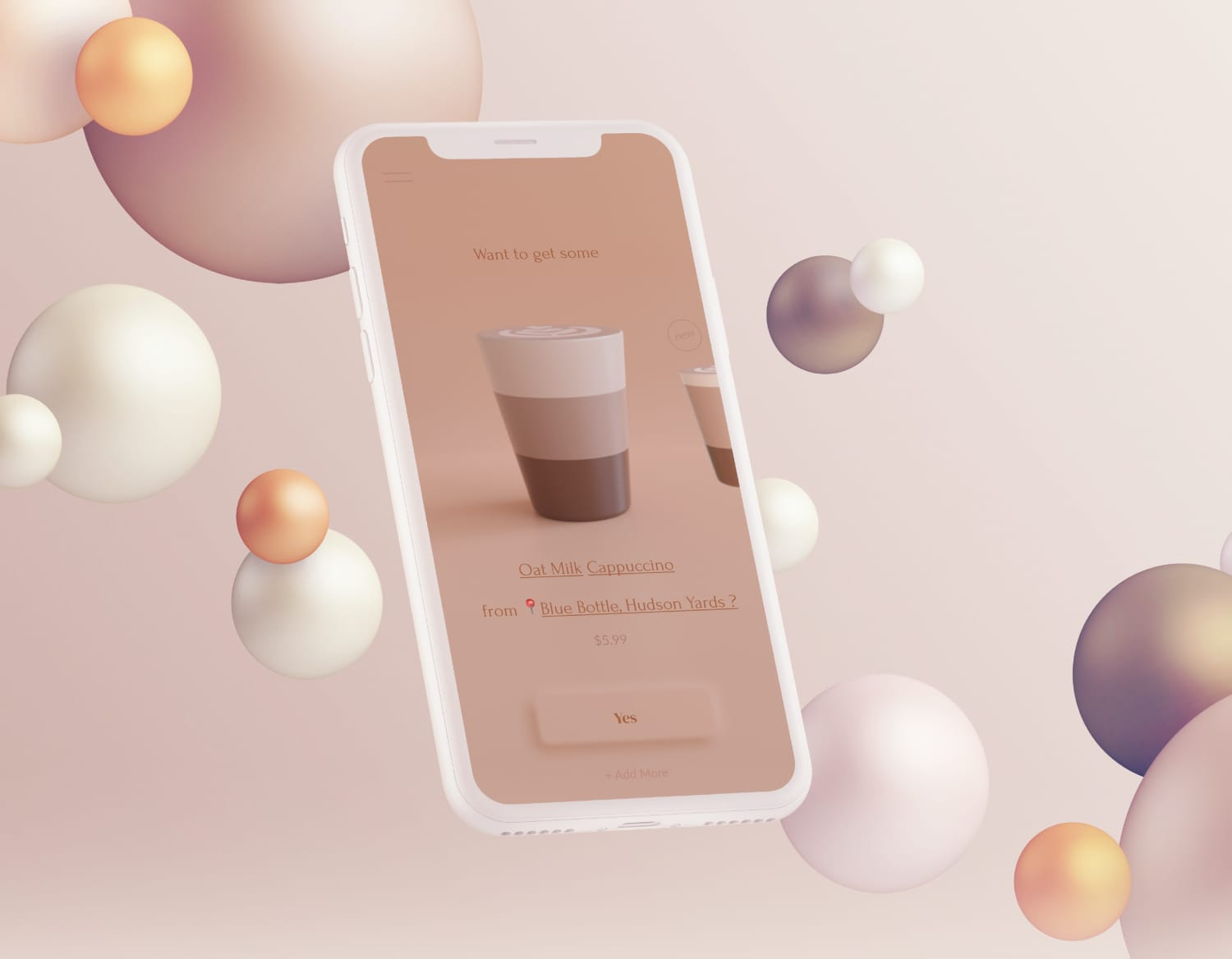 Coffee Cup. Case study