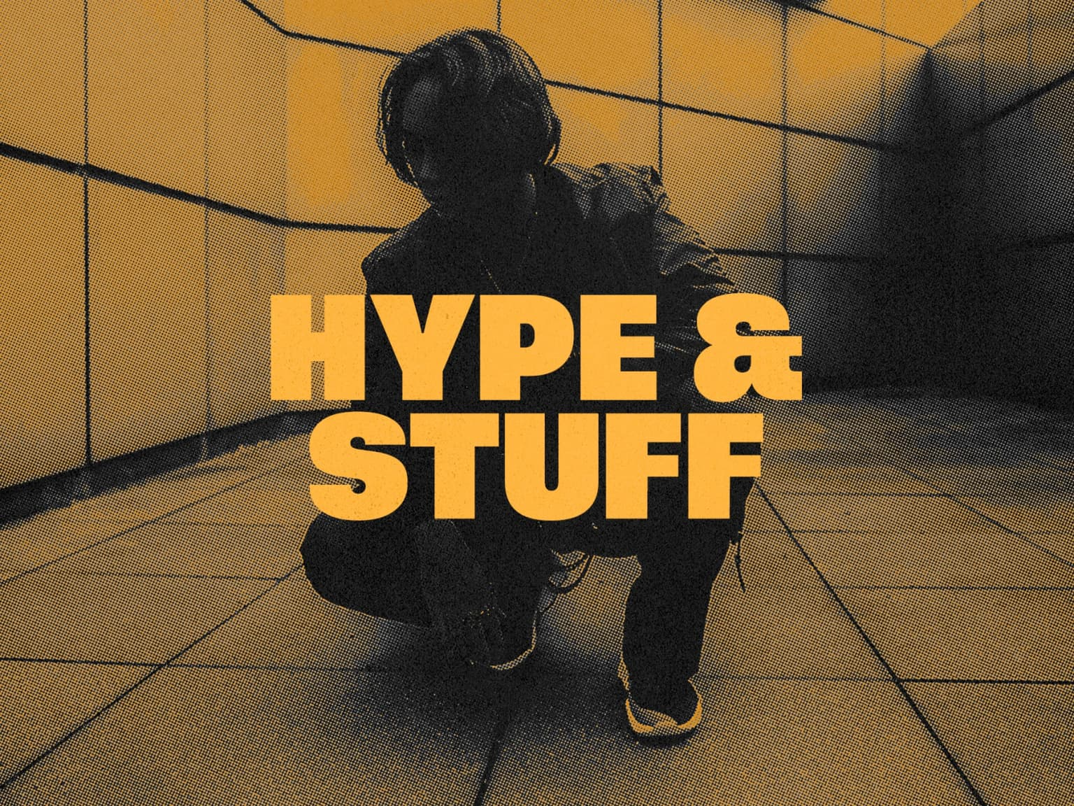 Hype & Stuff: Your go-to source for culture.
