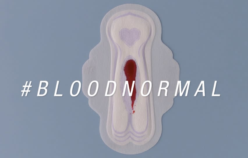 Blood Normal