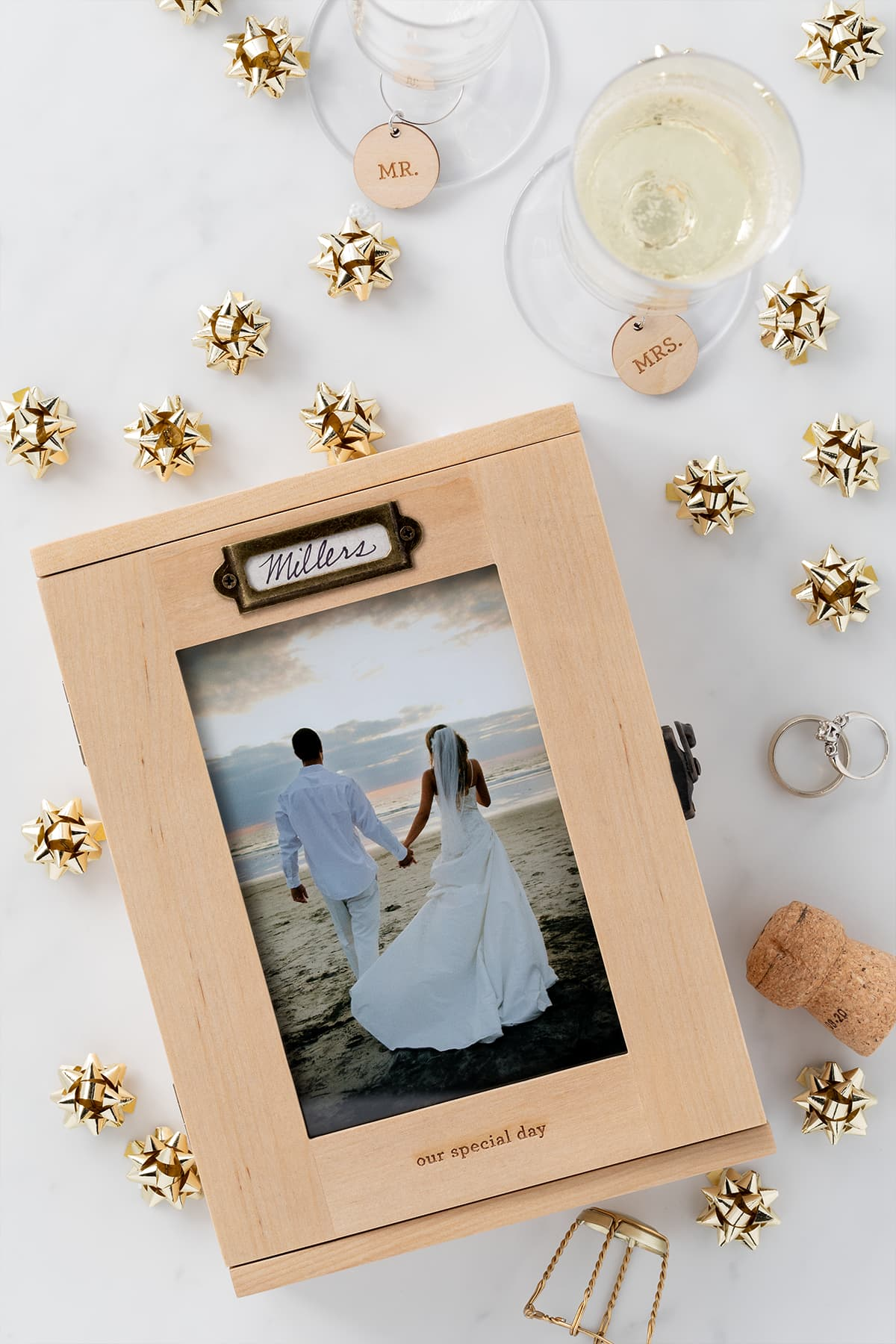 Meaningful Moments - Wedding