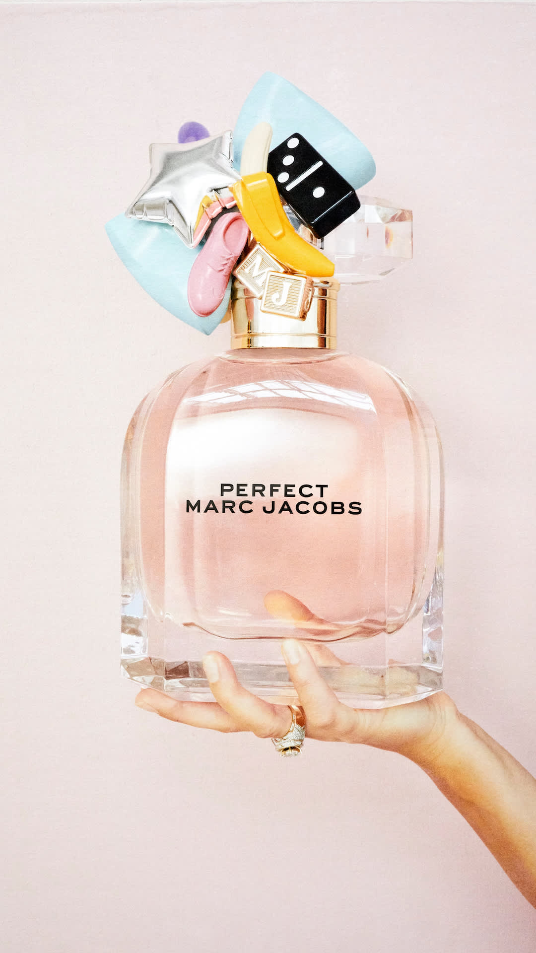 Perfect by Marc Jacobs