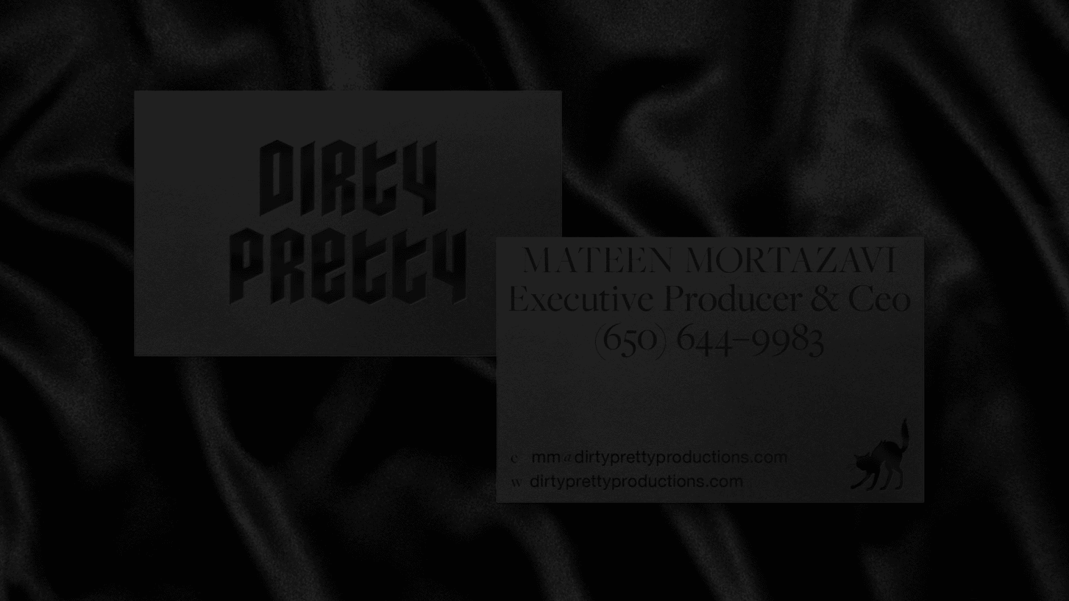 Dirty Pretty Productions