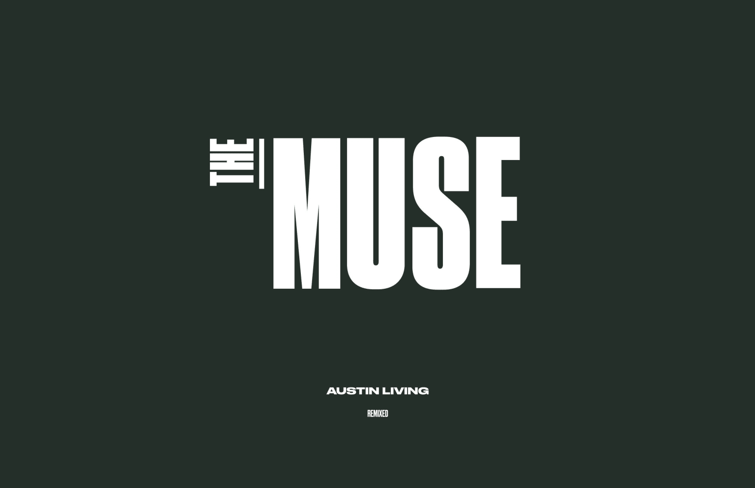 Branding for The Muse SoCo