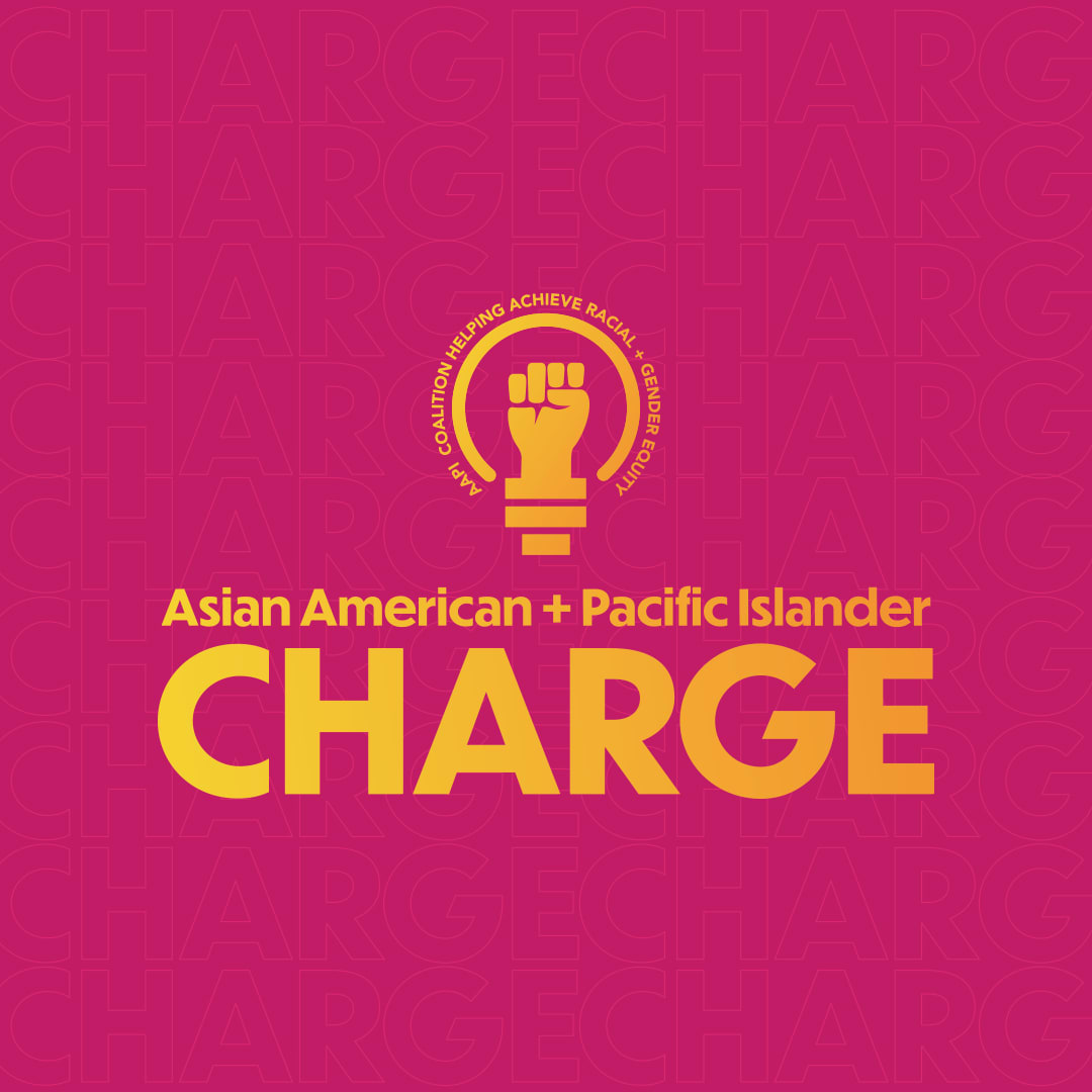 Coalition Helping Achieve Racial & Gender Equity (CHARGE) Brand
