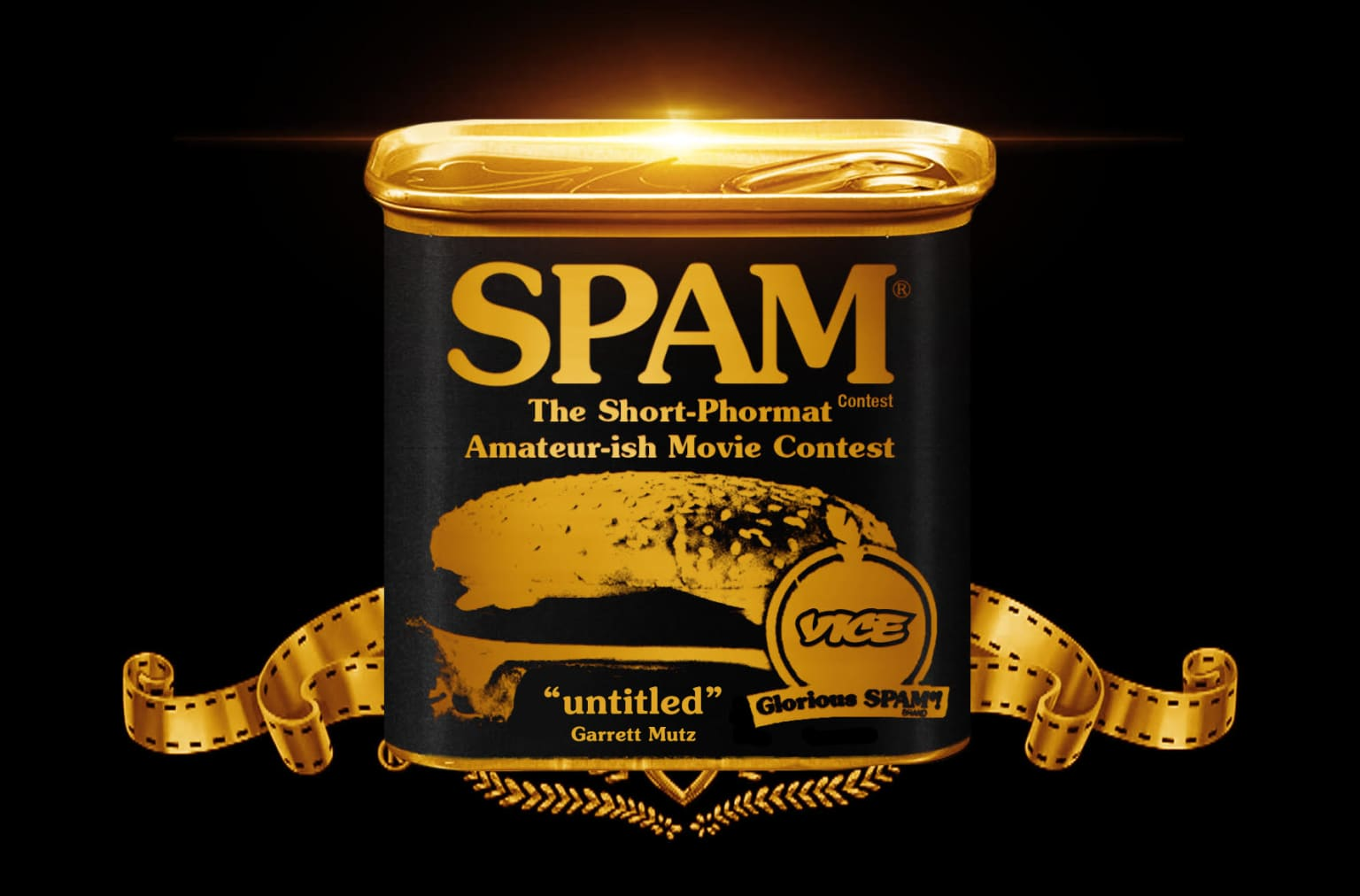 """""""untitled"""" - Spammies Film Contest"""
