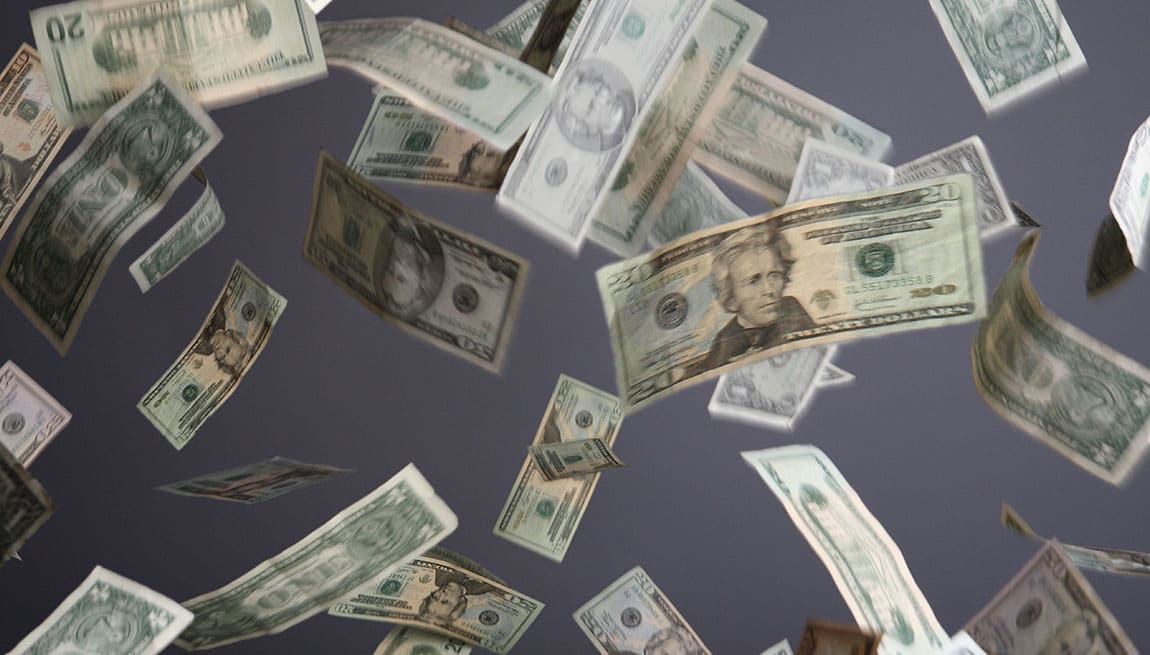 How to Find 'Forgotten' Cash