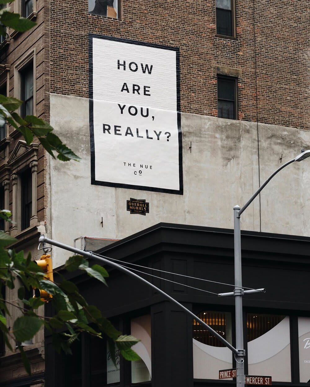 """""""How Are You Really?"""" Campaign"""