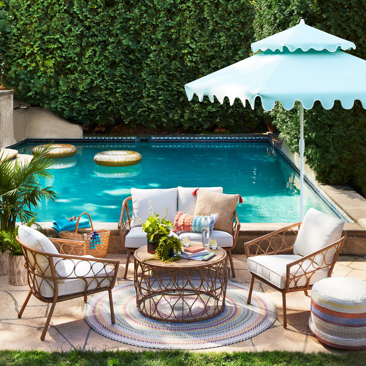 2019 Target Patio Collections