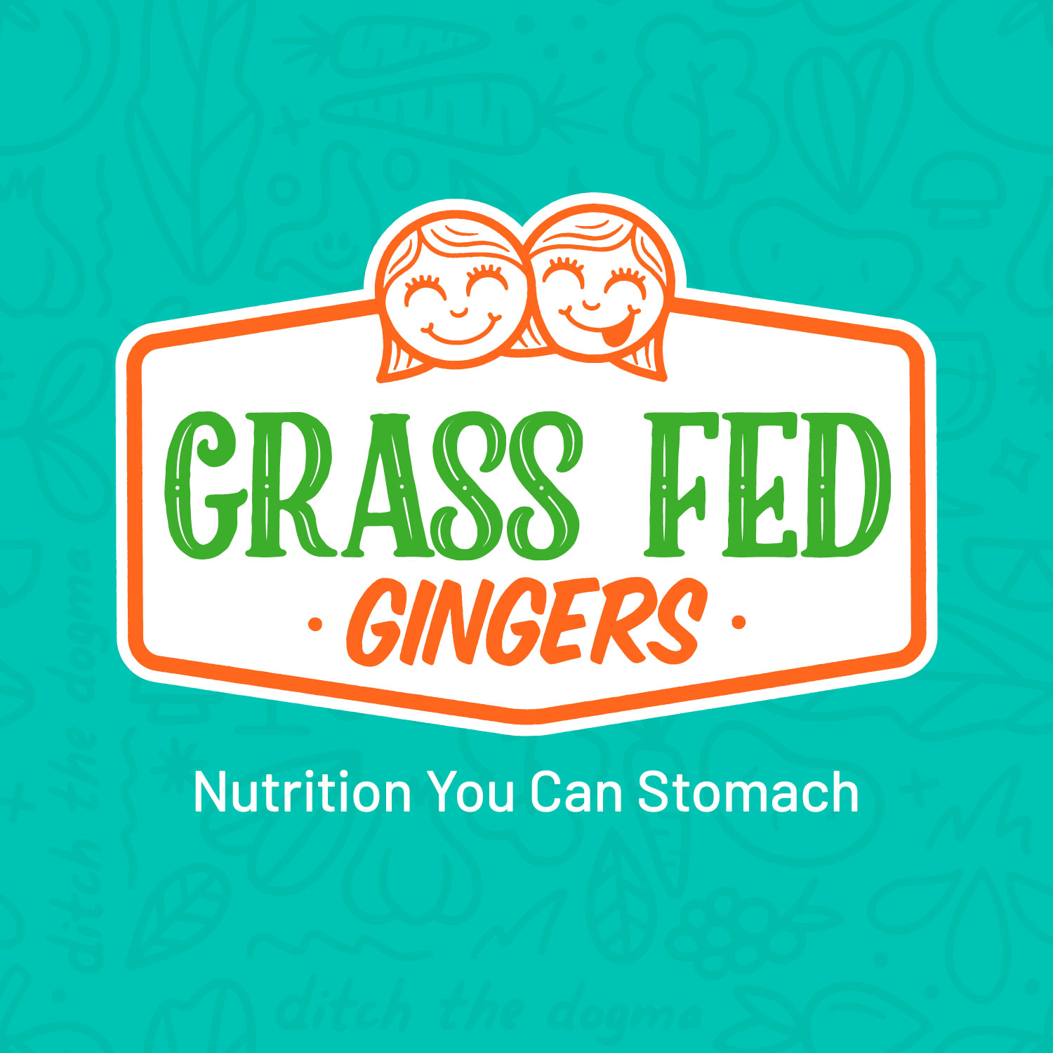 Grass Fed Gingers Podcast