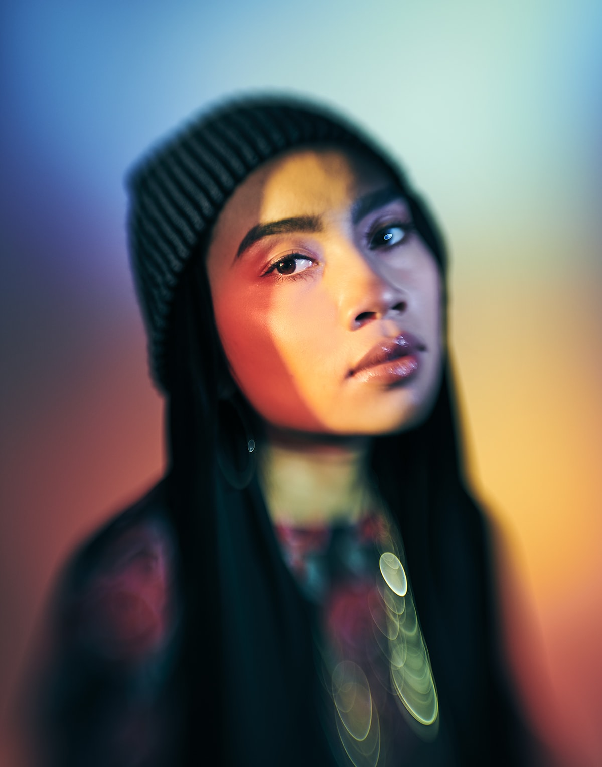 The New Yorker: Yuna