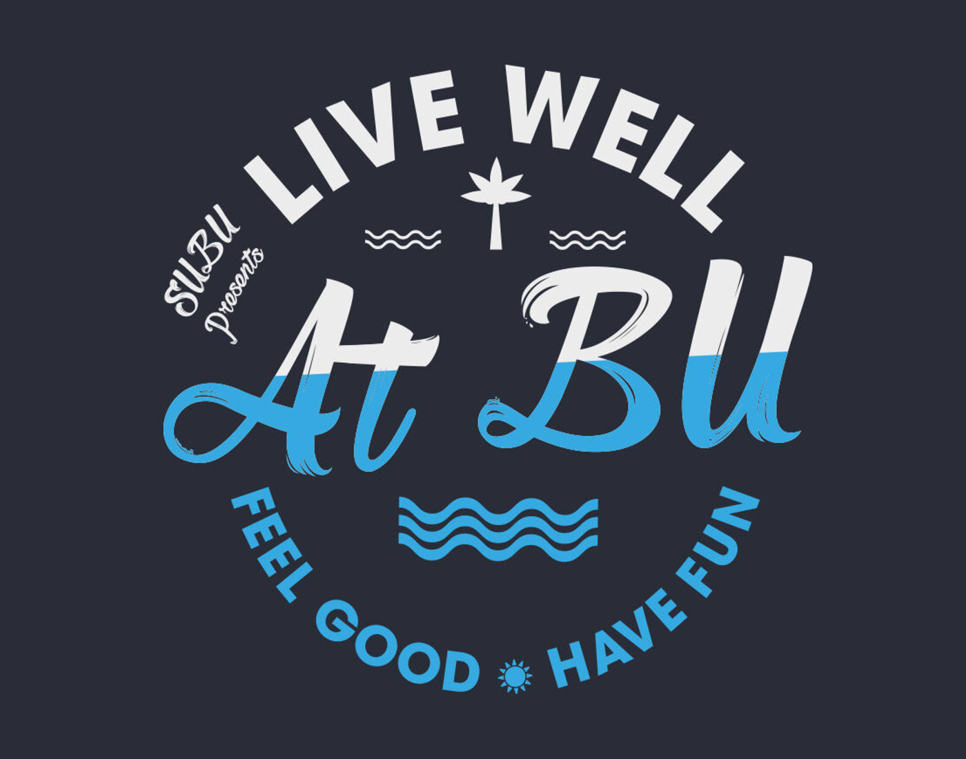 Live Well at BU