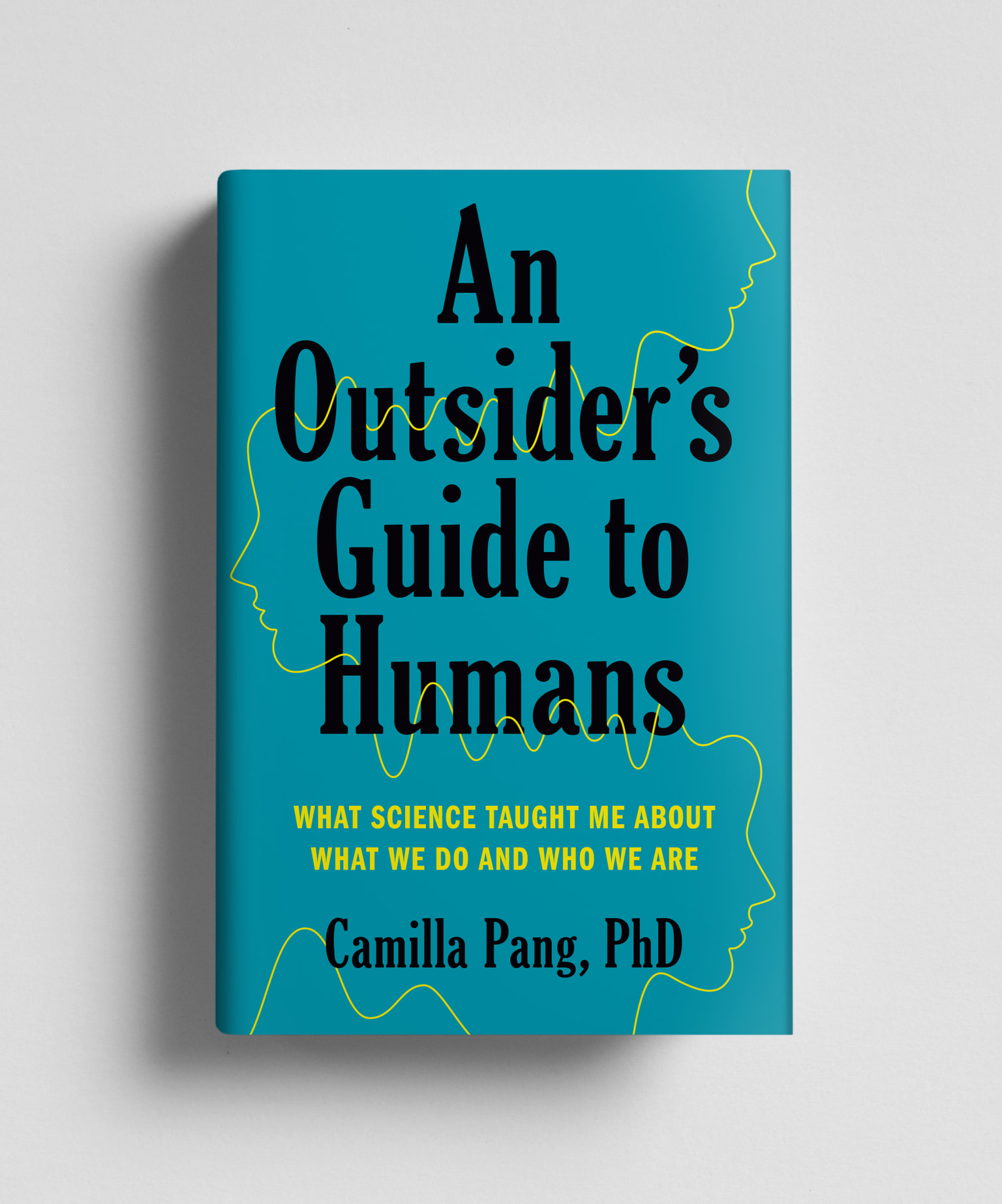 Outsider's Guide to Humans