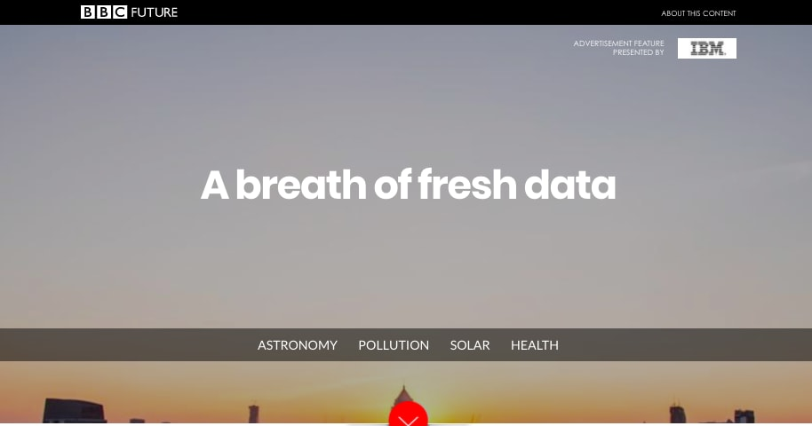 Africa's Answers: A Breath of Fresh Data