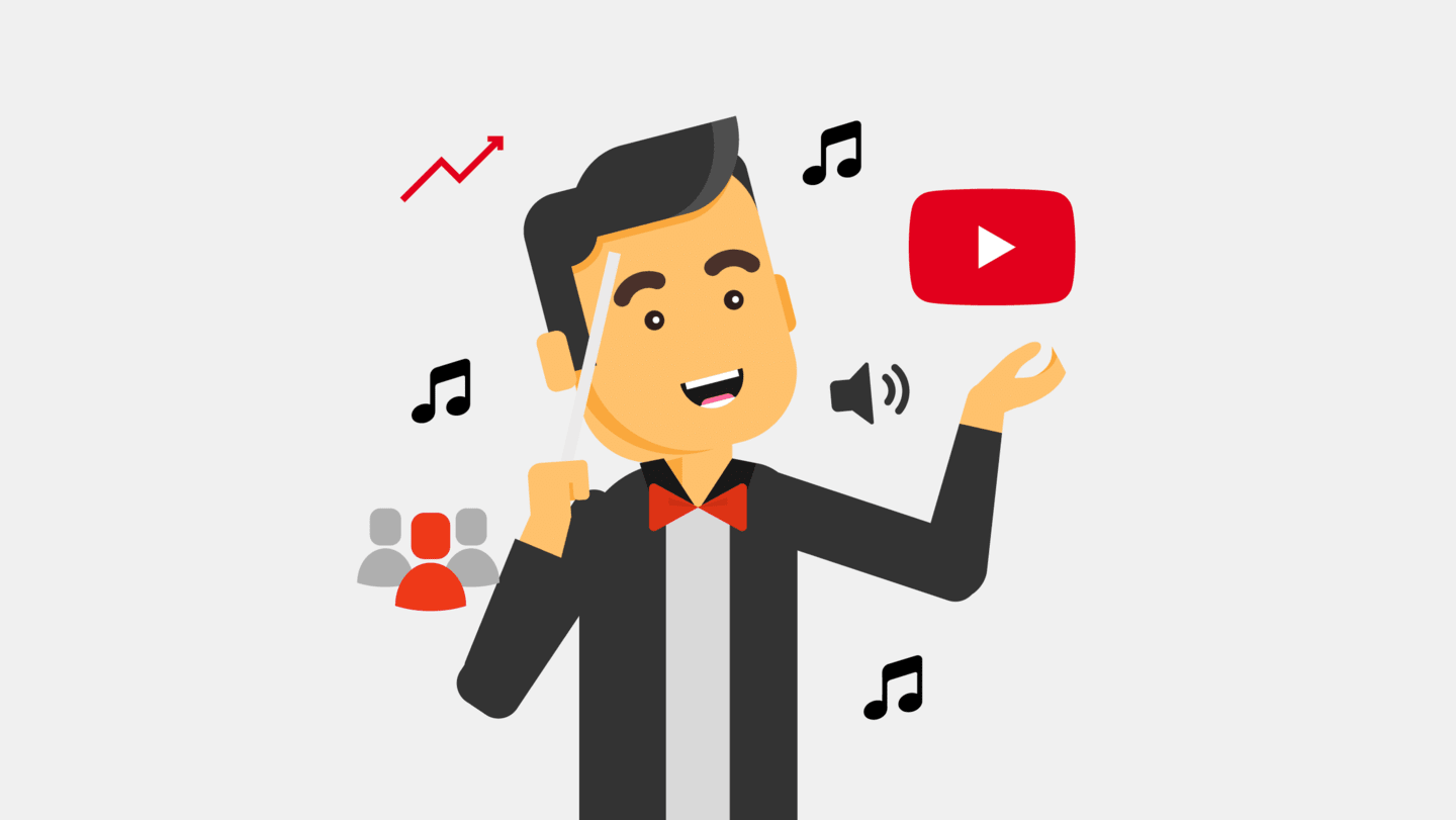 YouTube Music Certification course