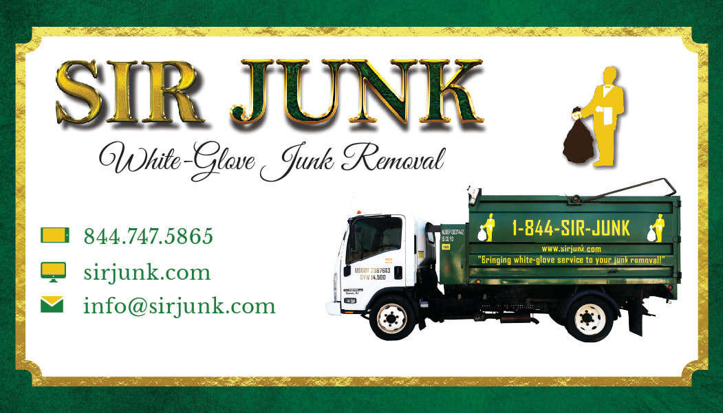 SirJunk removal service