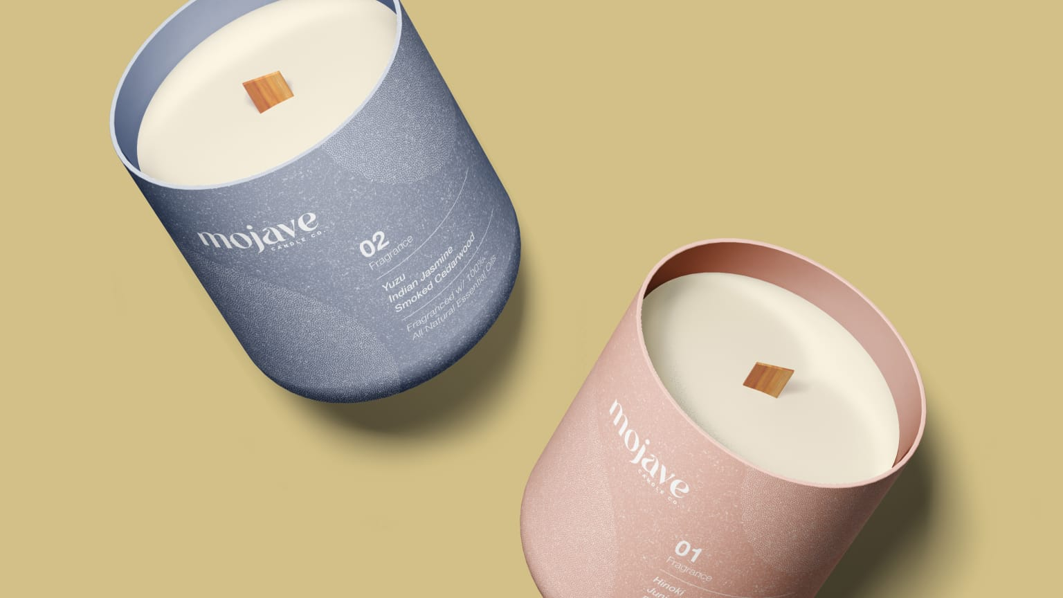 Mojave Candle Co.