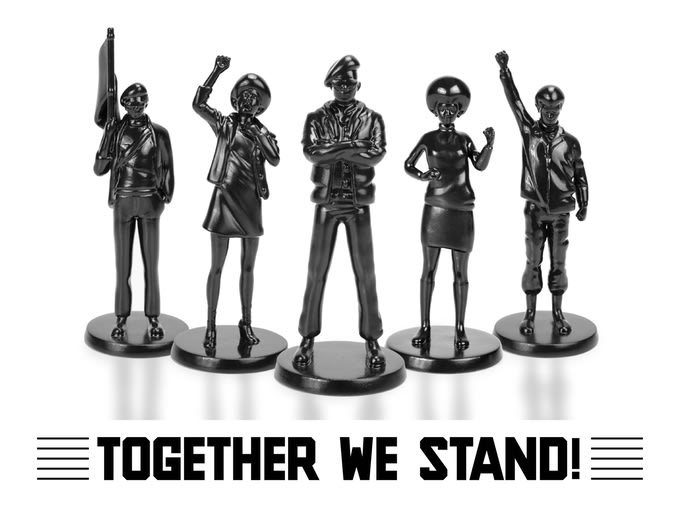 BLACK ARMY COLLECTIBLES