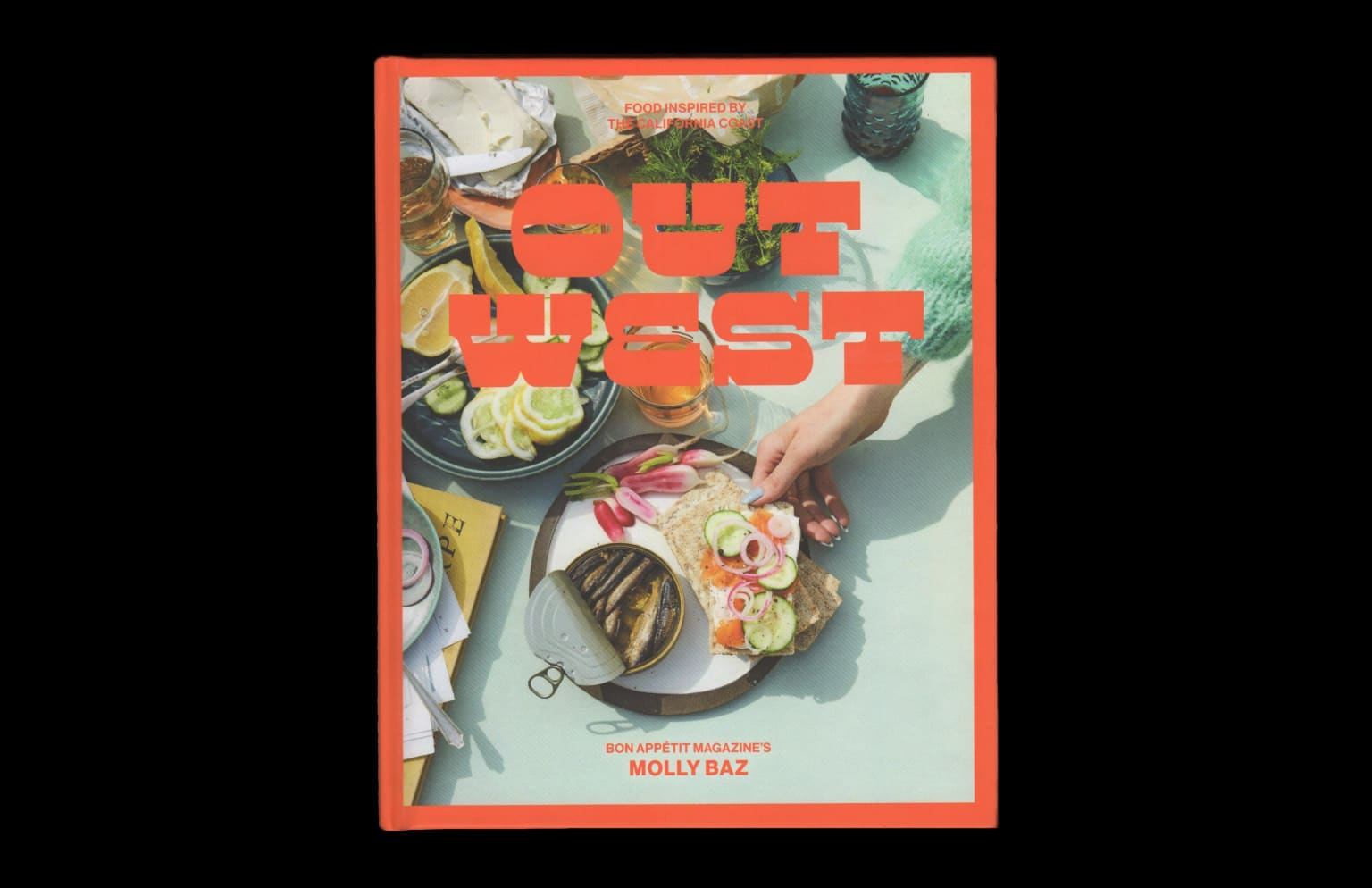 Out West Cookbook