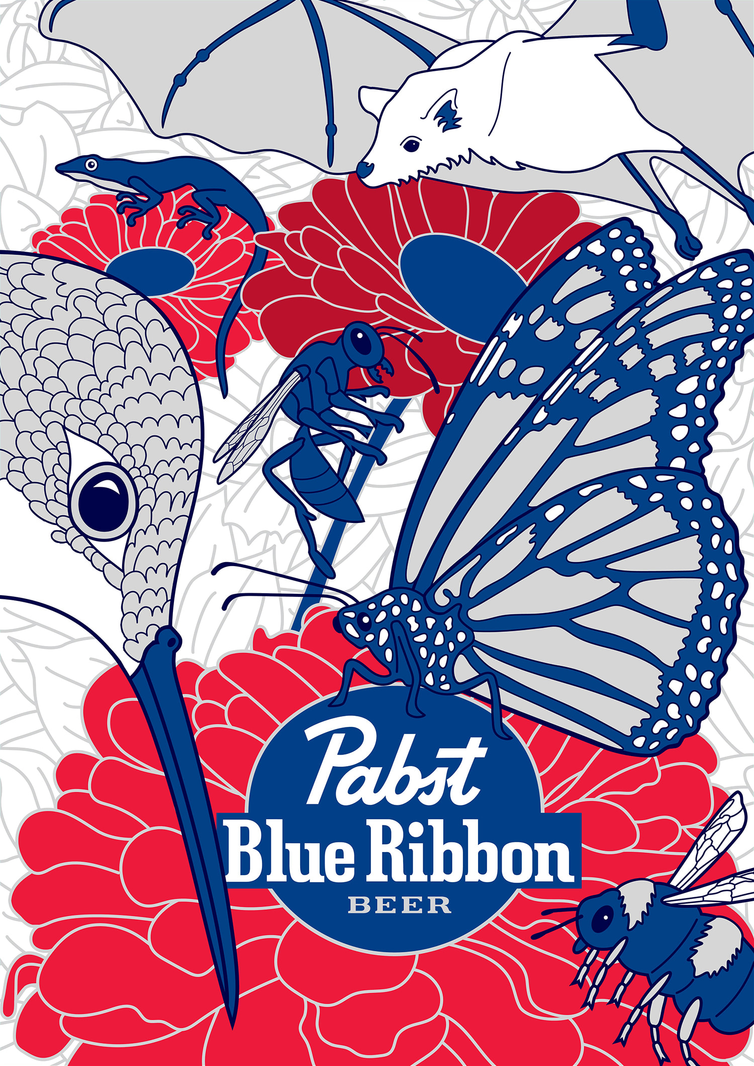 PBR Art Can Contest Entry