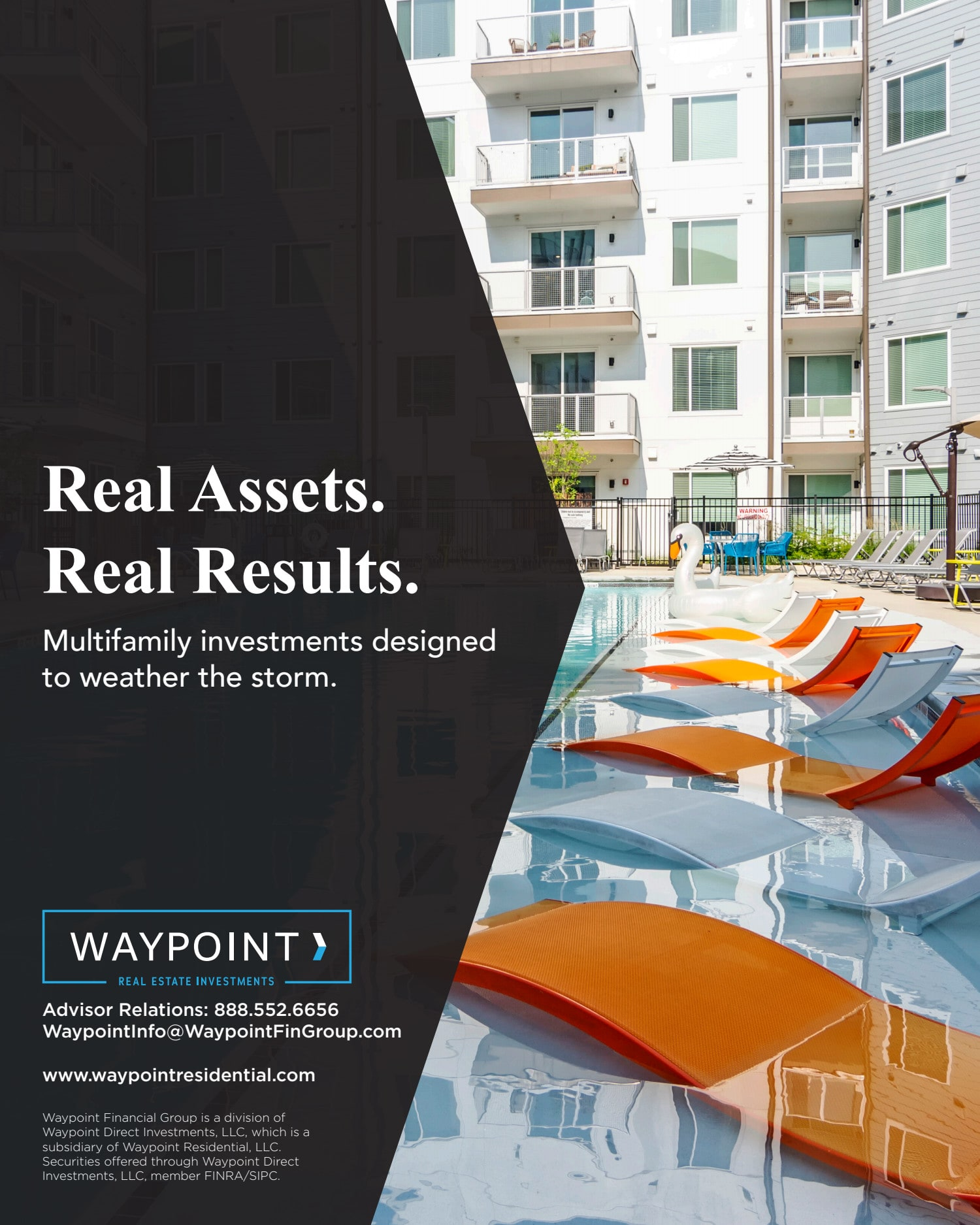 Ad   Waypoint Real Estate Investments