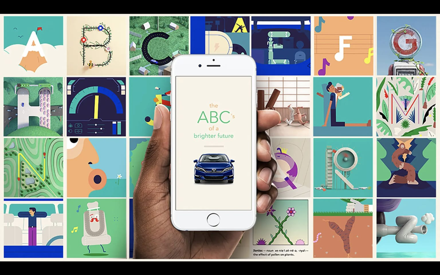 The ABCs of a Brighter Future