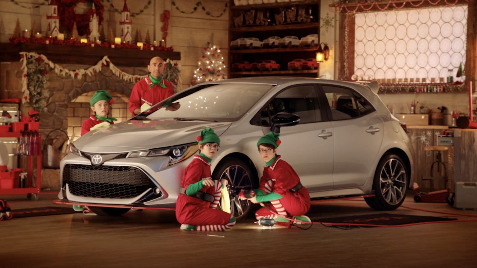 Toyota National Sales Events