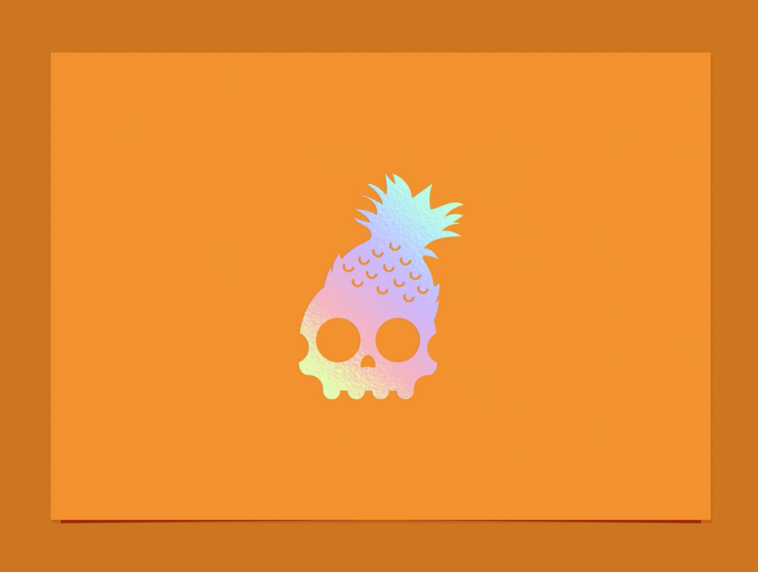 The Almighty Pineapple