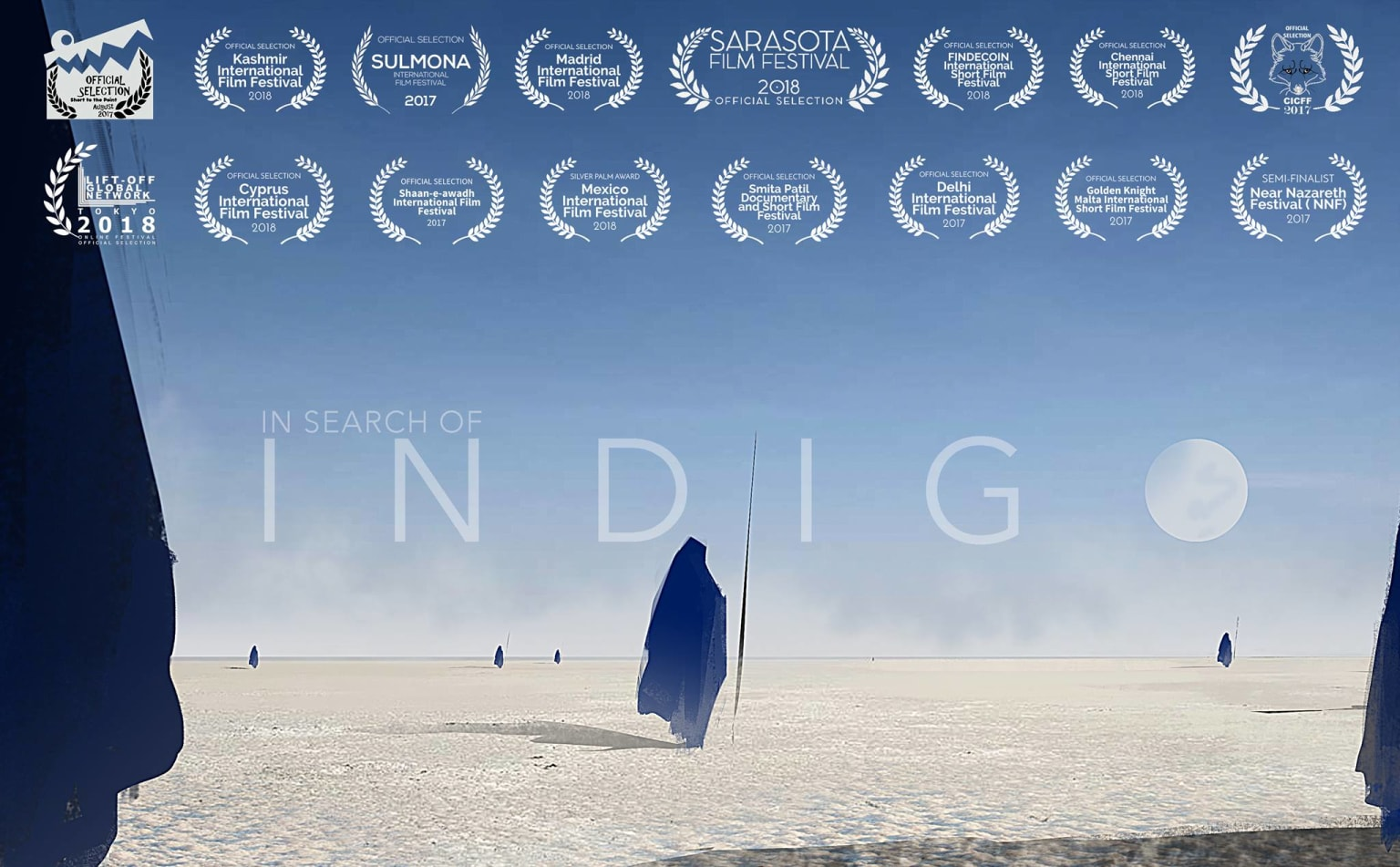 In Search Of Indigo - Documentary