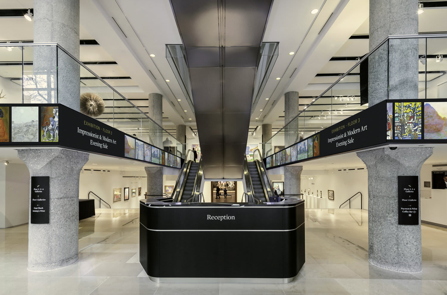 Sotheby's Digital Experience