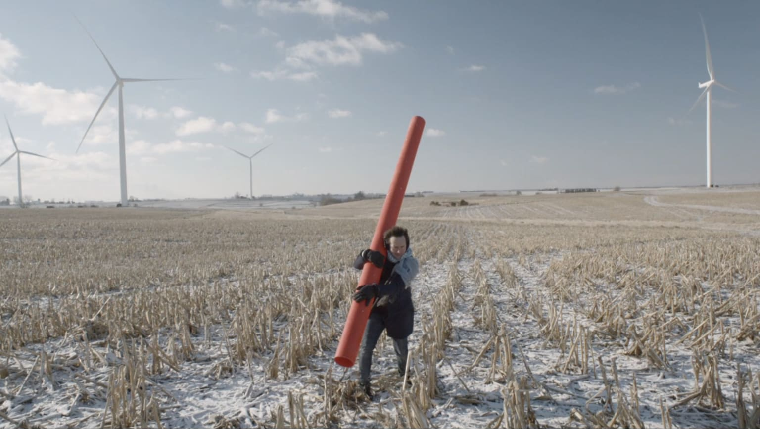 Siemens: The Sounds of Wind